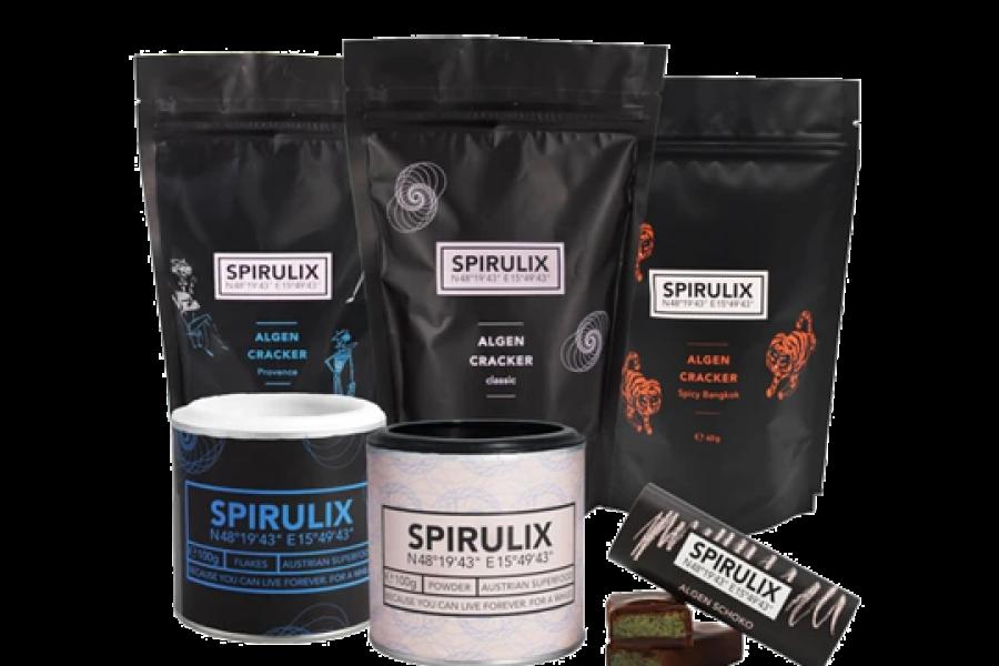 Spirulix – Spirulina Algae Product Development & Market Launch